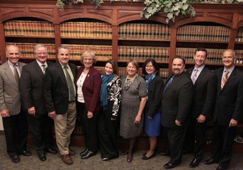 WMU-Cooley Alumni Association