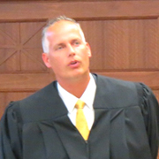 Judge Travis Reeds