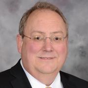 Professor Christopher Hastings