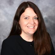 Kathy Gustafson