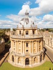 WMU-Cooley Oxford, England, Study Abroad Program