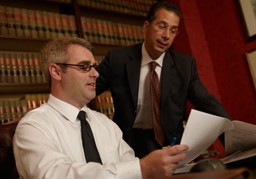 WMU-Cooley Law School externships