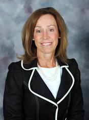 Professor Lisa DeMoss