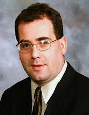 Professor Dan Sheaffer