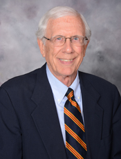 Norman Otto Stockmeyer, Distinguished Professor Emeritus