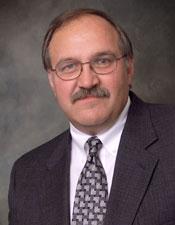 Professor Gerald Tschura