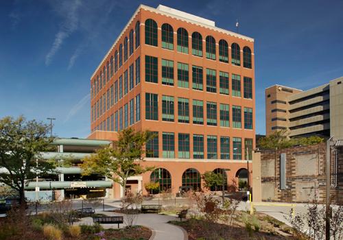 WMU-Cooley Law School Lansing Campus