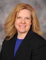 LL.M. Director Cathy McCollum