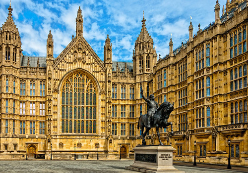 WMU-Cooley Study Abroad in Oxford, England