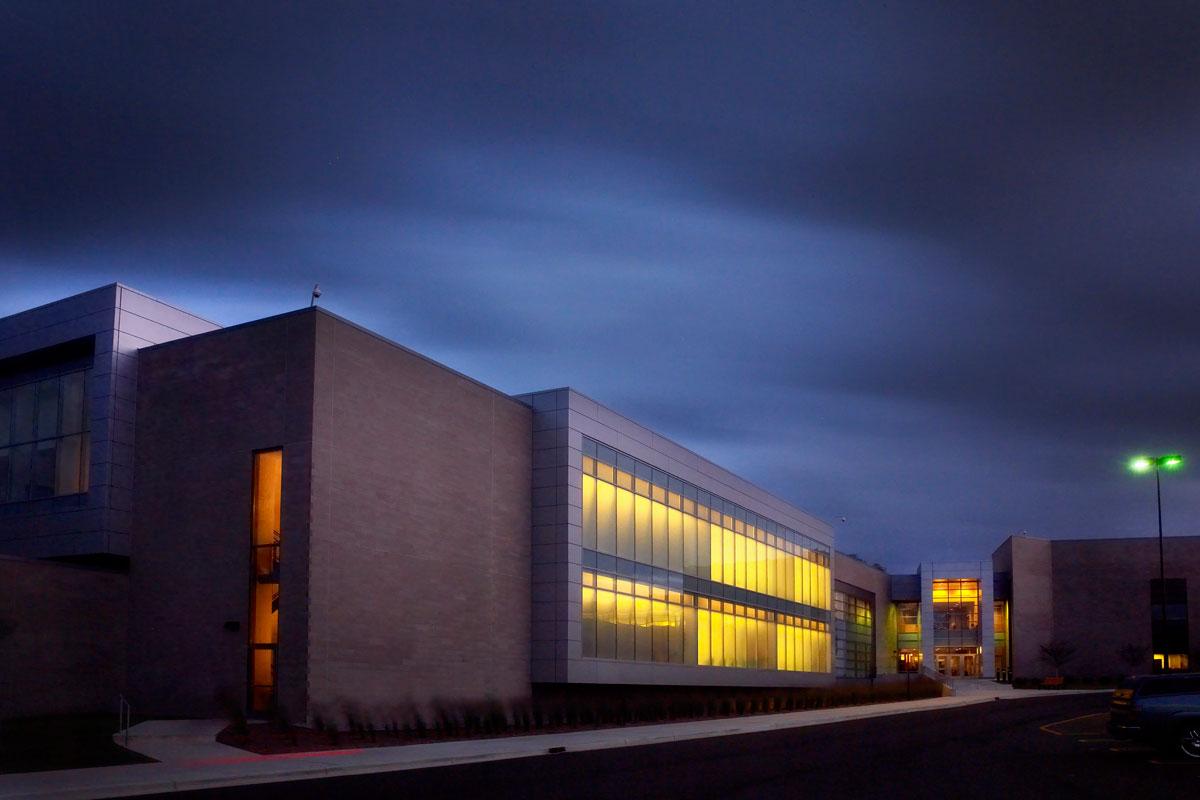 Evening classes in Auburn Hills