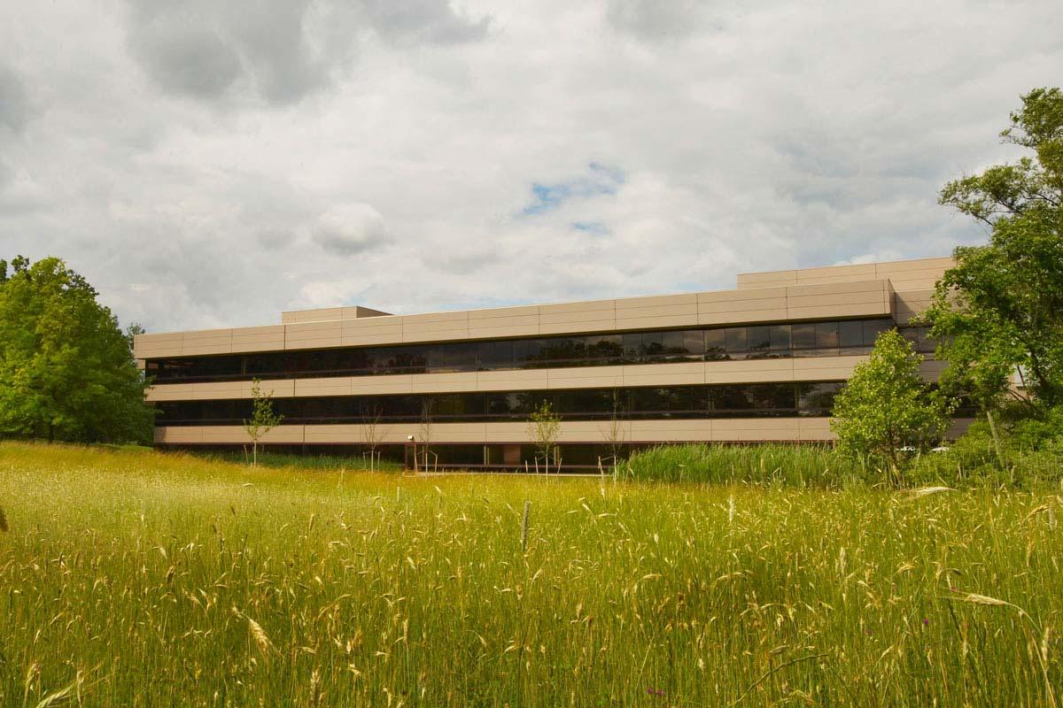 Fields of Auburn Hills campus