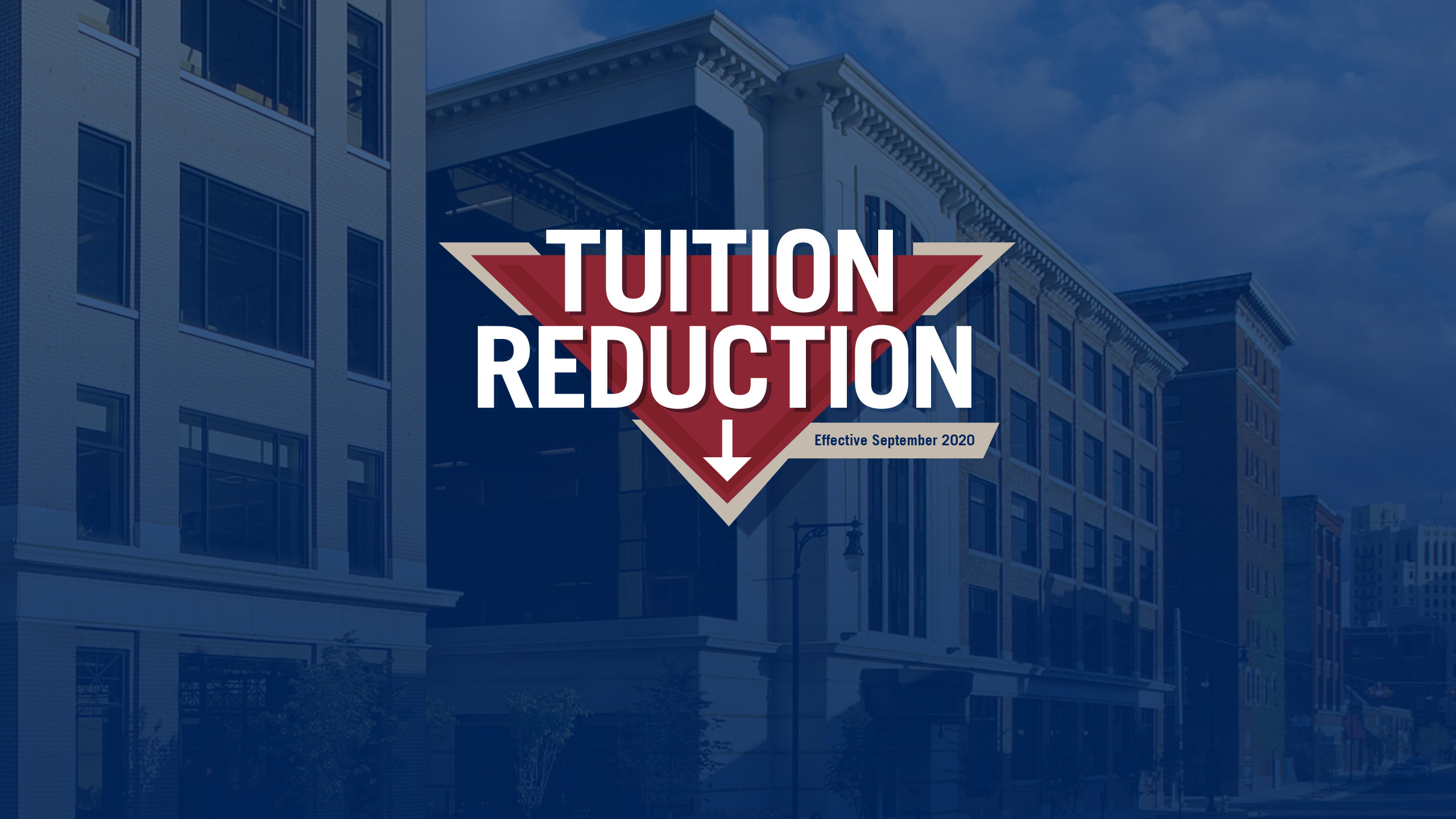 Tuition Reduction