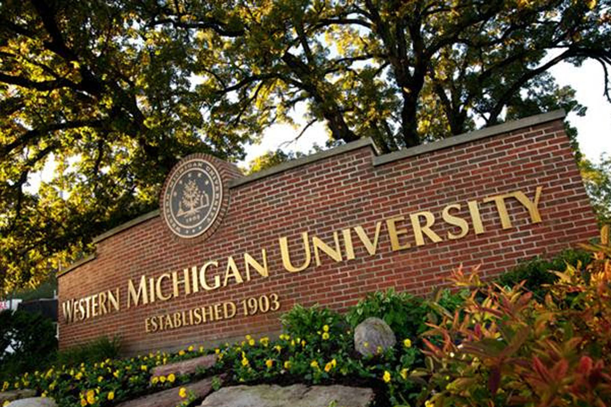 Western Michigan University, Kalamazoo, Michigan