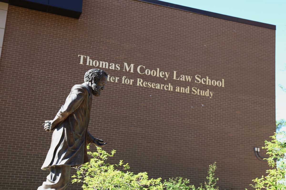 WMU-Cooley Center for Research and Study