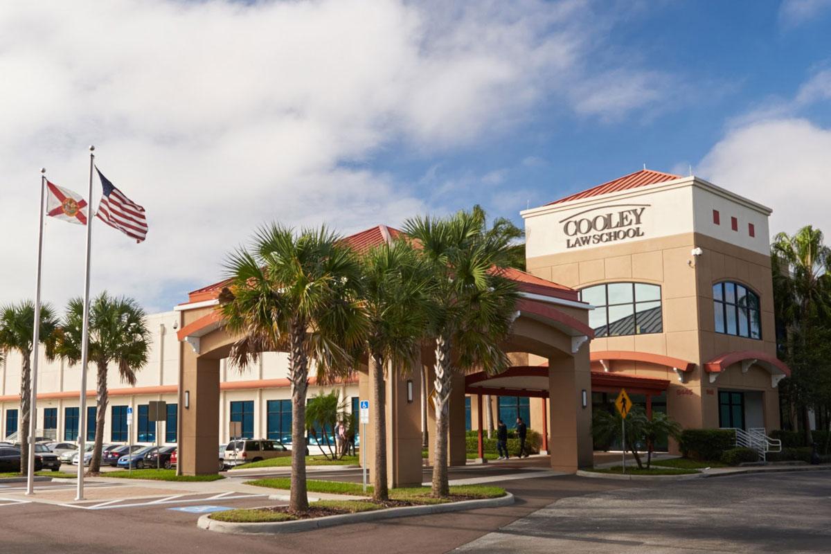 Tampa Bay Campus