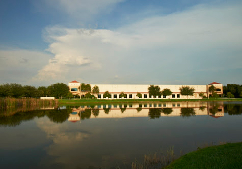 WMU-Cooley Tampa Bay campus