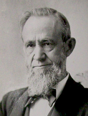 Thomas McIntyre Cooley