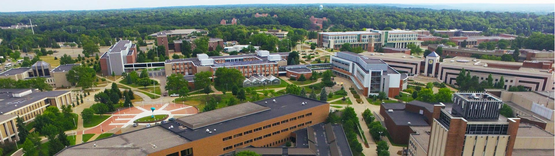 WMU home campus