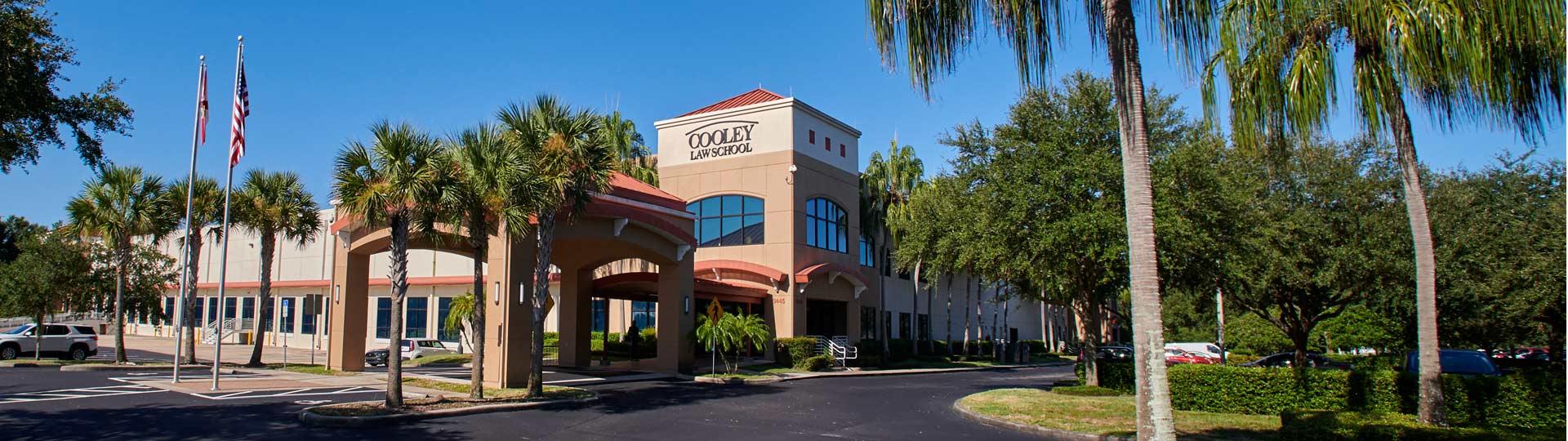 WMU-Cooley Law School Tampa Bay Campus | WMU Cooley Law School